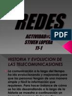 REDES ACTIVIDAD 2
