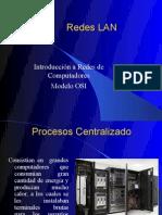 1 - Introdccion Redes LAN
