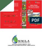 Libro Rojo de Parientes Silvestres de Cultivos de Bolivia_RC