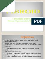 2010 Fibroid