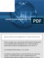 Estados Financieros Expo