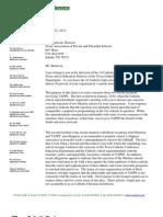 Tapps 3-22-12 Letter