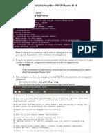 Ubuntu Dhcp