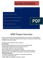 MNP Overview