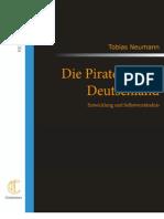 Die Piratenpartei Deutschland Entwicklung Und Selbstverst%C3%A4ndnis
