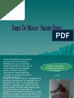 Reporte Museo de Economía