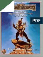 D&D Forgotten Realms - Elminster's Ecologies App I