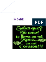 yenni piñeros EL AMOR...