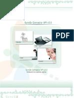 API Datasheet