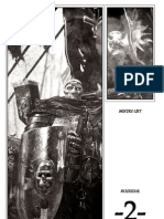 Warhammer Toft Ed 02 Mistrz Gry