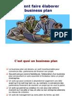 Business Plan BRF