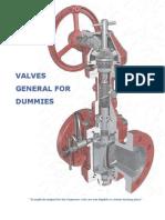 Valves General for Dummies