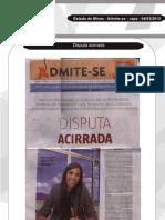 EM - Disputa Acirrada - 040312