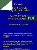 Branguli y Santos Yubero
