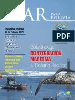 Revista Mar para Bolivia - Febrero de 2012