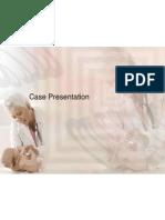 Case Presentation Ob Maternity