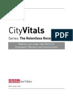 City Vitals