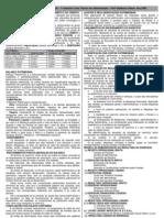 TEXTO DE APOIO - BALANÇO PATRIMONIAL E DRE