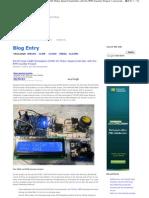 MPLAB C18 Libraries 51297f   Analog To Digital Converter