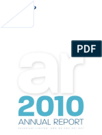 2010 Perpetual Annual Report