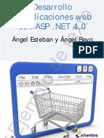 Desarrollo de Aplicaciones Web Con ASP .NET 4 (Ejemplo)