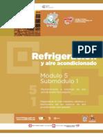 Guía Formativa. REFRIGERACIÓN 51. CECyTEH Gobierno Hidalgo