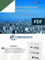 Smart Cities for All_World Bank_Urbanization Knowledge Platform