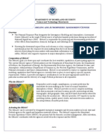 DHS IMAAC Fact Sheet 4-05 Vcuny