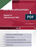 Curso Java Web I 01