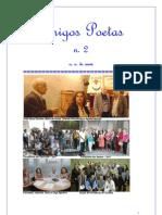 Álbum de poetas 2 - 2a edição