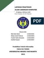 Laporan04_F2_Nika Resti Utami_IP Address, CIDR Dan VLSM