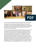 Edited 100 Years of Filipinos in Philadelphia 03172012