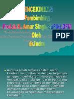 Present Cekik