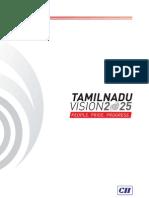 Tamil Nadu Vision