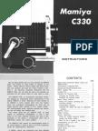 C330 Instructions