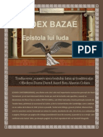 Epistola Lui Iuda -65 Nt-codex Bazae