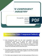 IIM-Auto Components 2