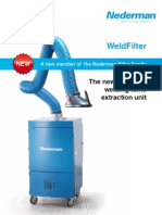 Mobile Weld Filter