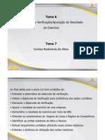 ADM Contabilidade Geral Teleaula4 Tema6 e 7 Slide