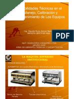 5. Maquina Espresso