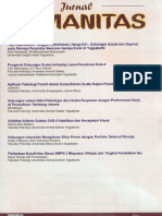 Aplikasi Psikologi Positif Dalam Dunia Bisnis Humanitas 2009