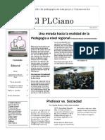Diario Digital 4° Año de pedagogía en Lenguaje y Comunicación