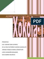 XOCOLA-T