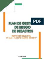 Plan Apr Pgdr Picota
