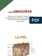 QUEMADURAS-I