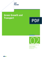 1389,ITF Green Growth and Transport