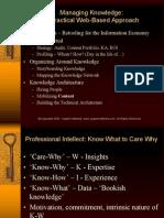 Knowledge Management 12