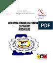 Normas de Convivencia Eulalia 2011-2012