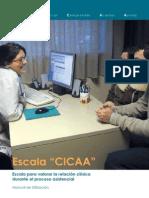 26. escala CICAA