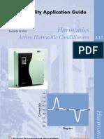 Active Harmonic Conditioners (1)